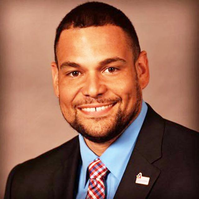 Ricky D. Gourrier Sr. Education