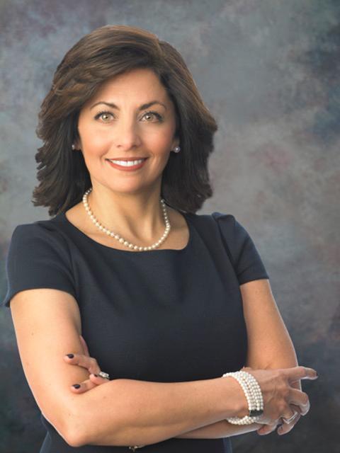 Sarah Guindy Financial