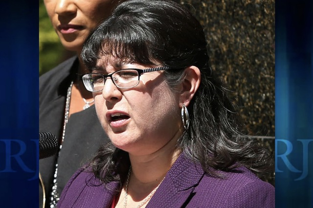 Irene Bustamante Adams State assembly district 42, Democrat