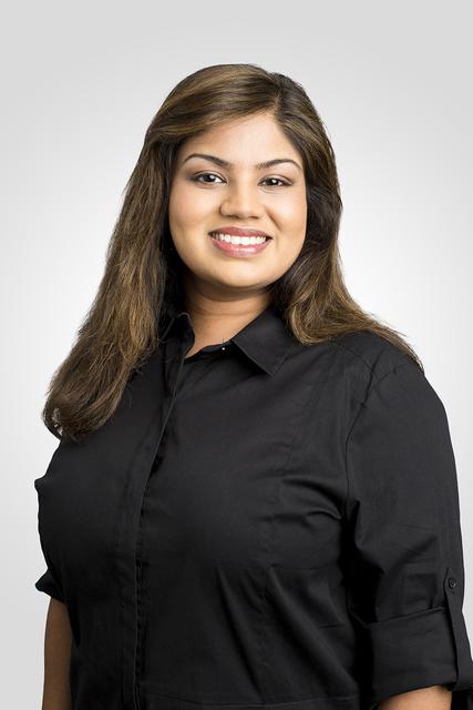 Yasmin Siddiqui Medical