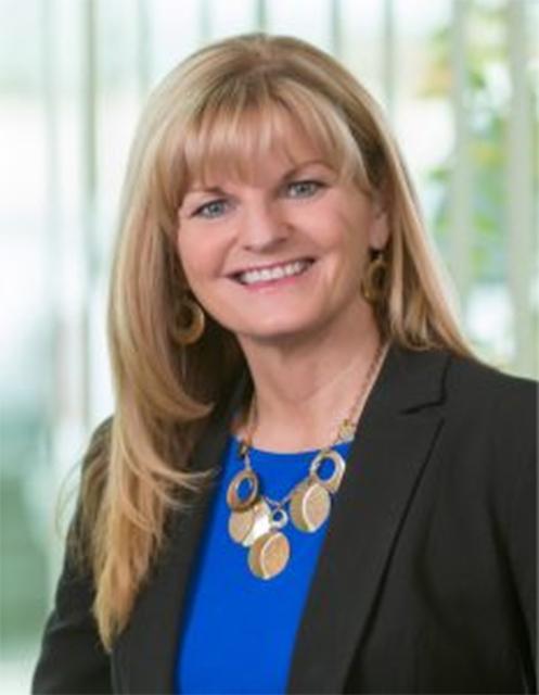 Marci Spearman Financial