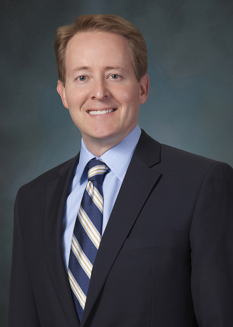 W. West Allen has received the President's Award from the Federal Bar Association. (Courtesy)