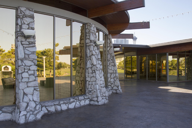 The Las Vegas Country Club at 3000 Joe W. Brown Drive is to be sold to California-based Discovery Land Co., developers of Summit Club in Summerlin, and the Wolff Co., an Arizona-based real estate  ...