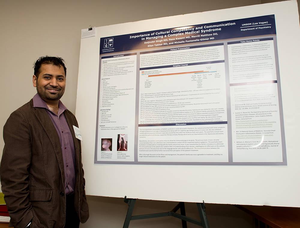 Medical residency programs growing