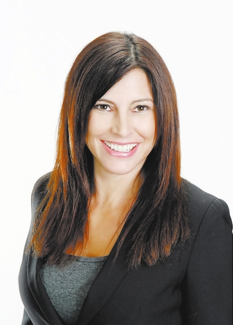 Danielle Steffen Directors of industrial and investments, Cushman & Wakefield Commerce