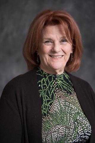 Dr. Francine Peterman Education