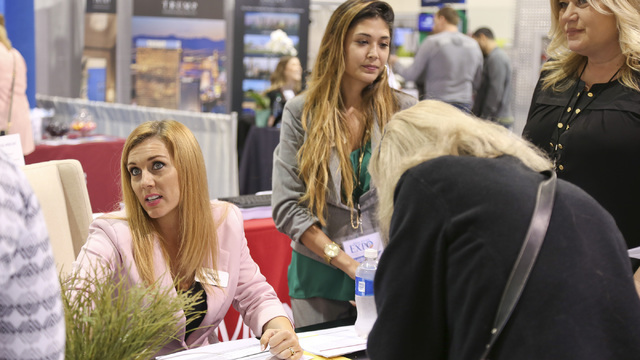 Real Estate Expo Las Vegas to be held April 22-23