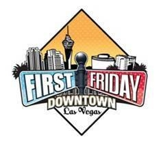 First Friday offers food, music and fun each month. (Courtesy.)