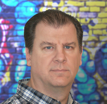Glenn Argenbright, partner at Quake Interactive