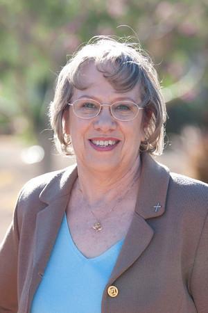 Gretchen Inouye.