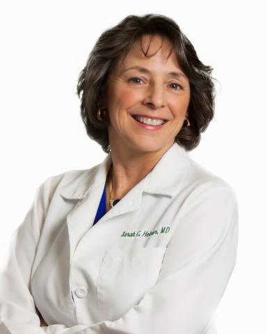 Sarah E. Heiner