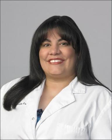 Jeanette Foronda Medical