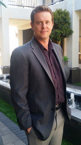 Jesse Oliver, Coldwell Banker