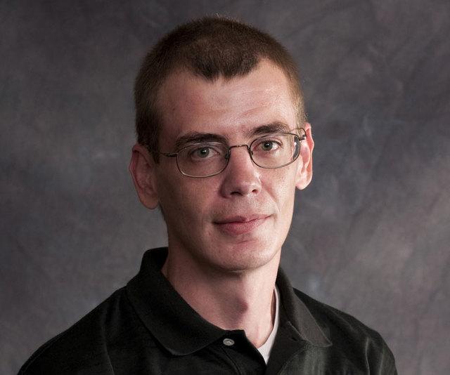 Lucas Thornton, lead developer at ForSaleToday.com