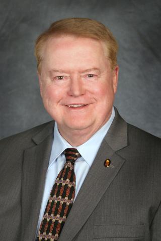Ron Heezen