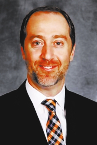 Mike Shohet NAIOP