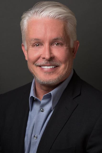 Mark Black,  Las Vegas entrepreneur
