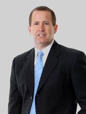 Mark Connot Legal