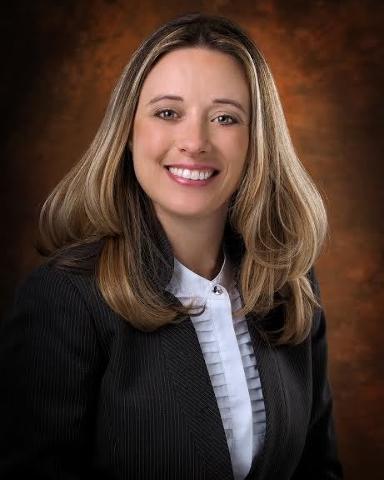 NATALIE BUCKEL Henderson Chamber of Commerce