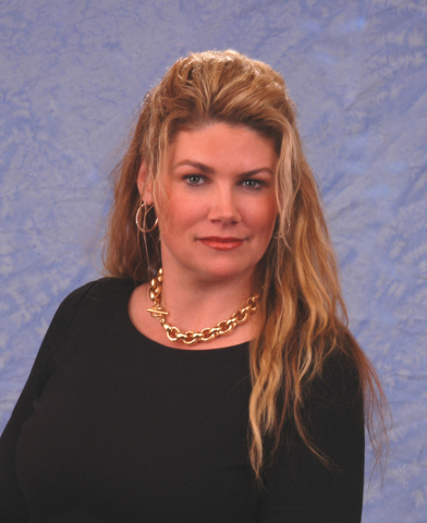 State Sen. Patricia Farley, R-Las Vegas