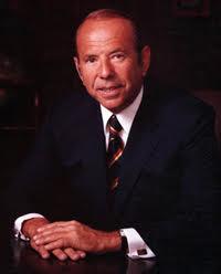 Clifford Perlman 1926-2016