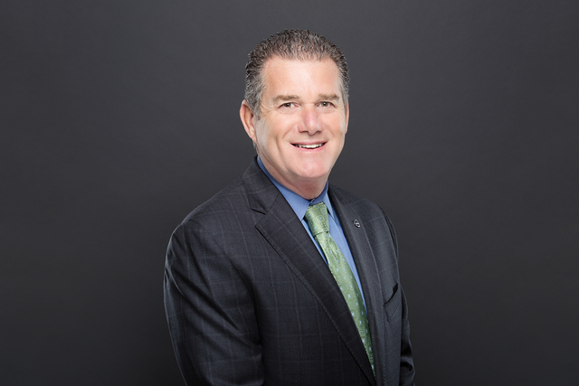 Park Place Infiniti General Manager Rob Schweizer talks about building his brand
