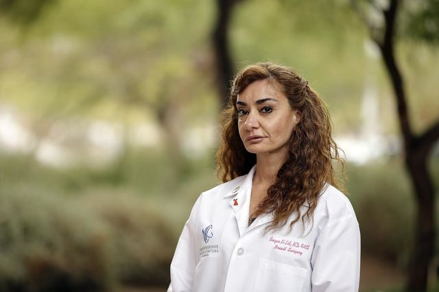 Dr. Souzan El-Eid Health care