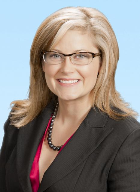 Stacy Scheer