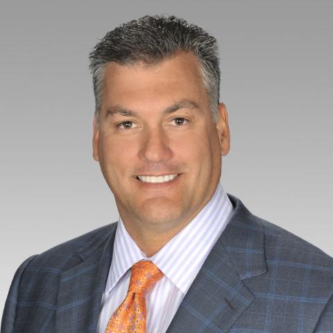 Steve Sulgrove CEO, Giant Gray