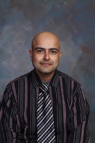 Dr. Mukesh Wadhwa
