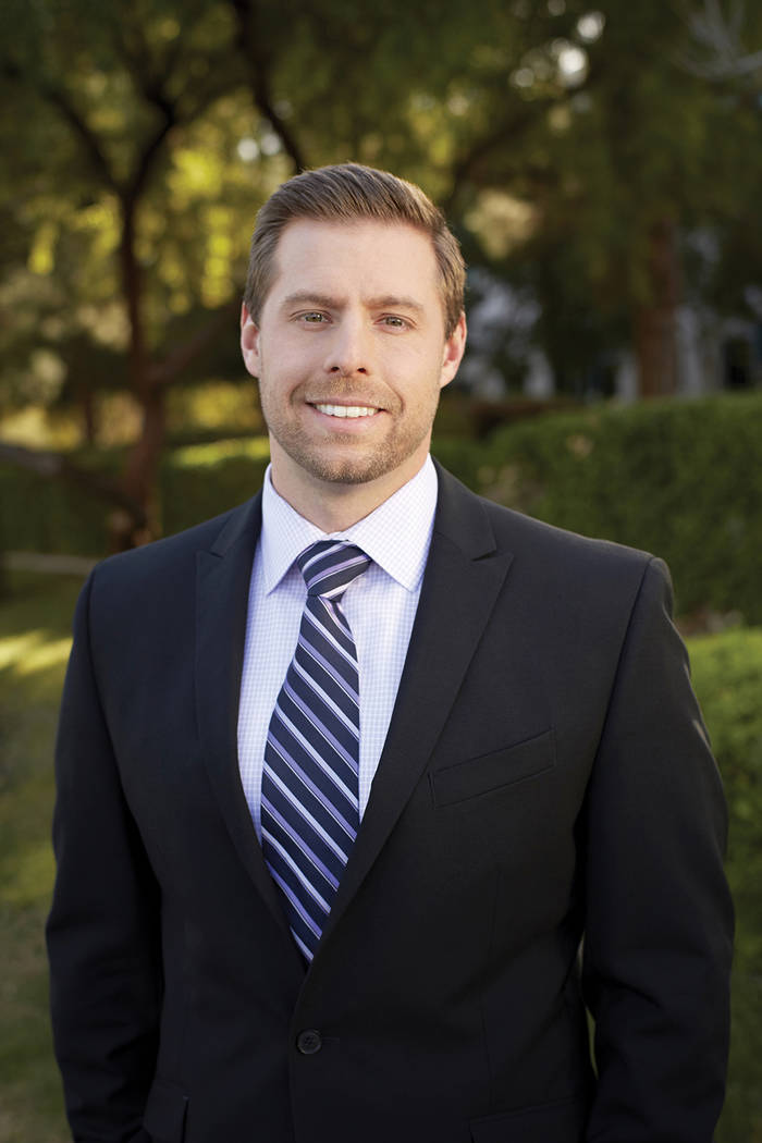 Nevada State Bank has promoted James Rensvold to vice president and senior private banking officer at the Private Bank by Nevada State Bank. Rensvold will be responsible for assisting clients with ...