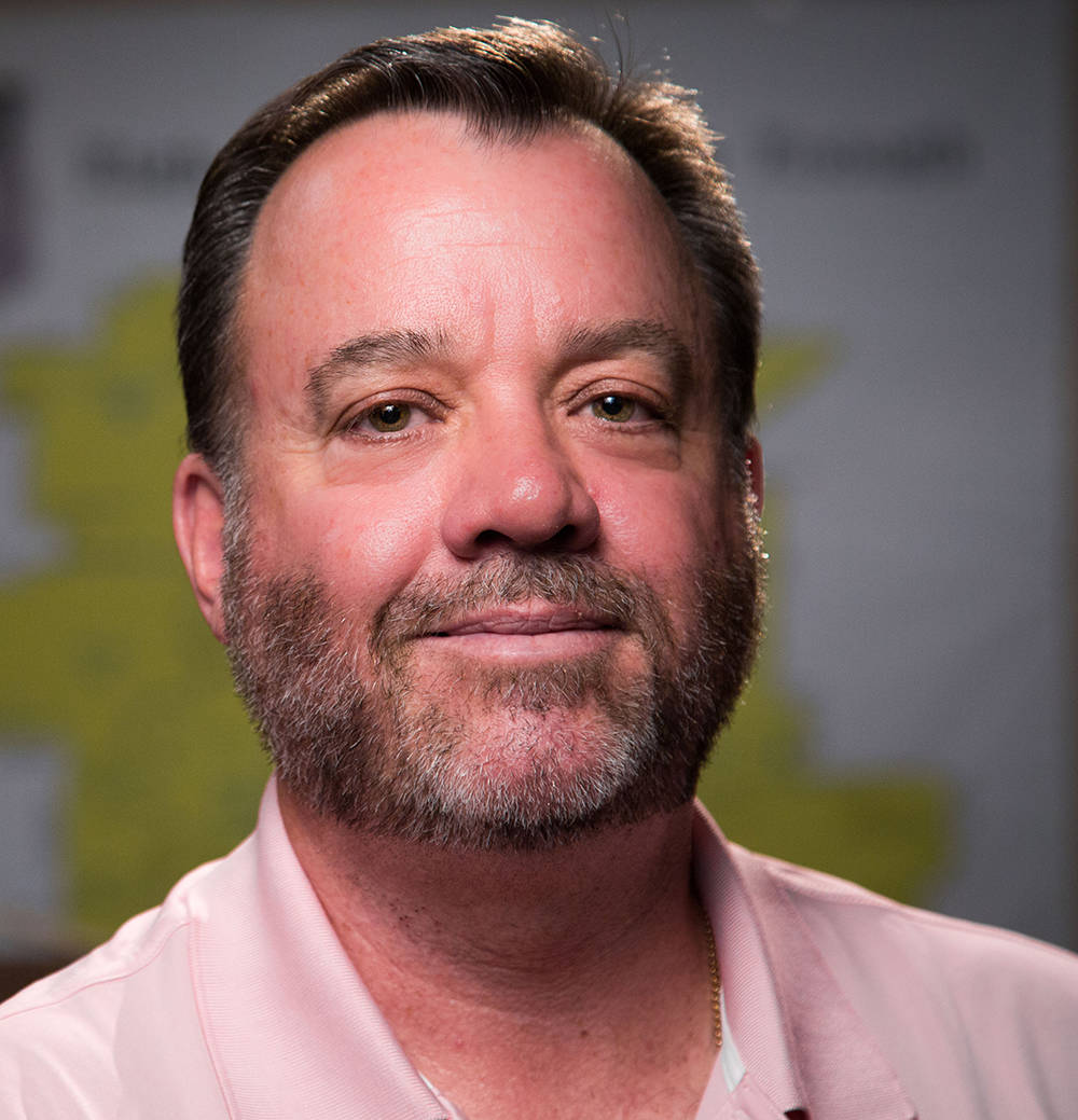 HomeAid Southern Nevada, the charitable arm of the Southern Nevada Home Builders Association, has hired Patrick Spargur, executive director. Spargur comes to HomeAid Southern Nevada with extensive ...