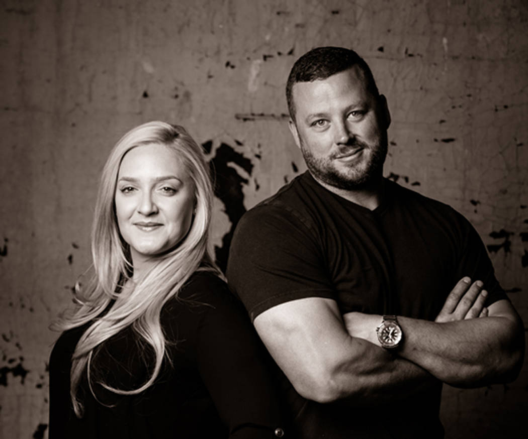 Timothy and Randi Reed, Owners, Haus of Reed, Microenterprise Business of the Year