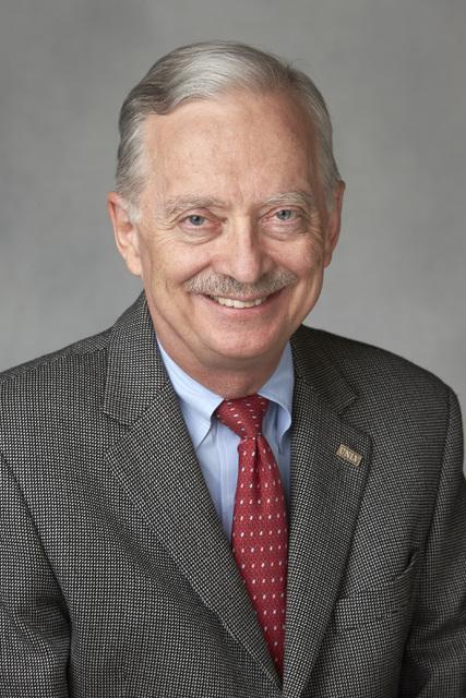 Stephen Miller, Director UNLV Lee Business School's Center for Business & Economic Research