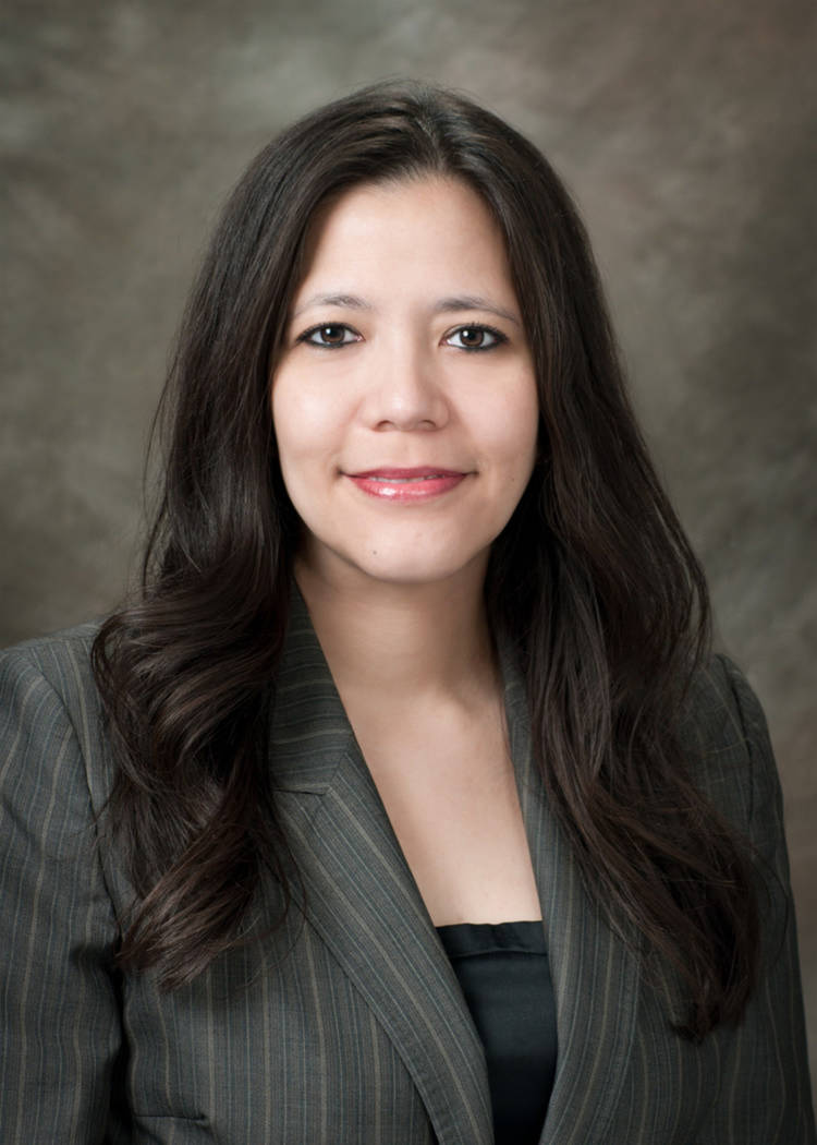 Cathay Bank Announces the Appointment of Ms. Jasmyne Shoemaker as Vice President, Relationship Manager, Nevada Commercial Real Estate Lending Group (PRNewsfoto/Cathay Bank)