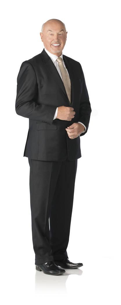 Kevin Orrock, president, Summerlin, The Howard Hughes Corp. (Courtesy Howard Hughes Corp.