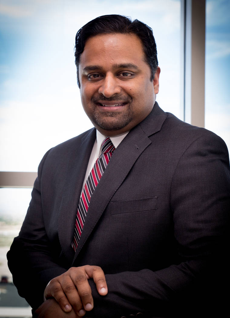 Sajit Pullarkat Chief Executive Officer, Centennial Hills Hospital Medical Center at UHS