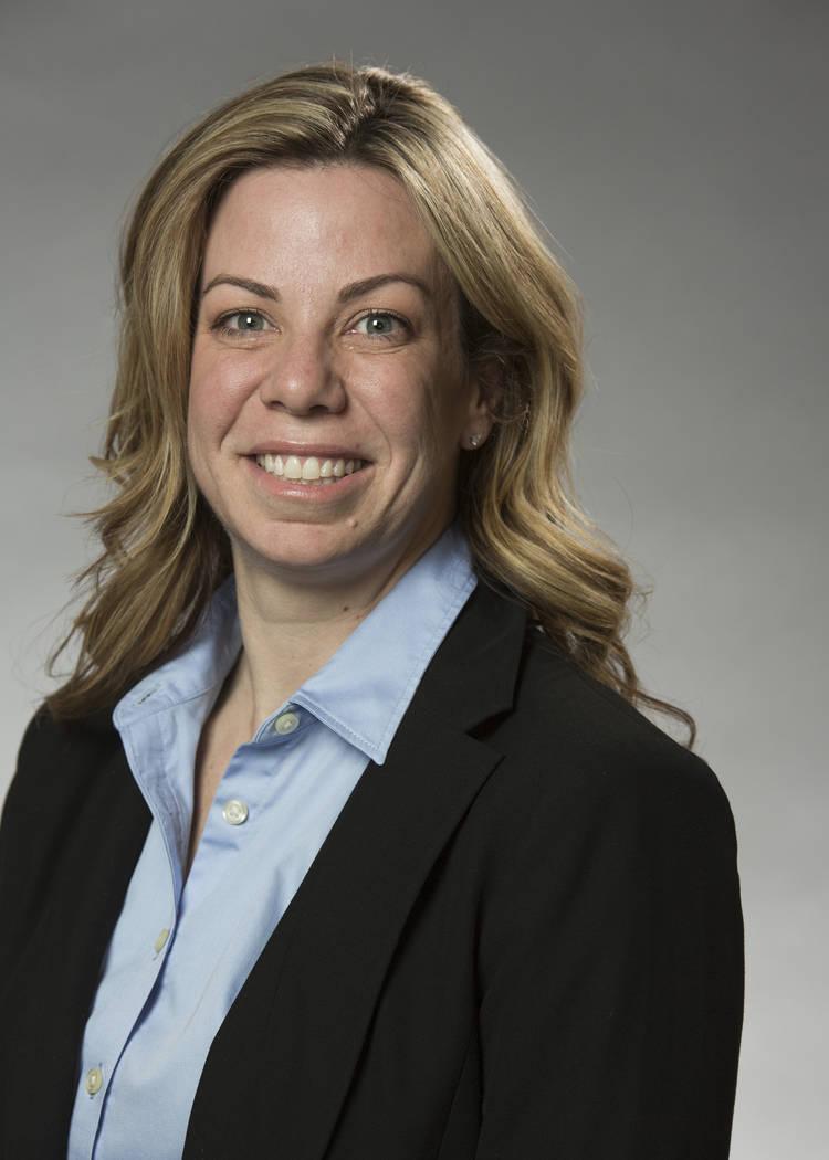 Kelly L. Schmitt Attorney, Sylvester & Polednak Ltd.