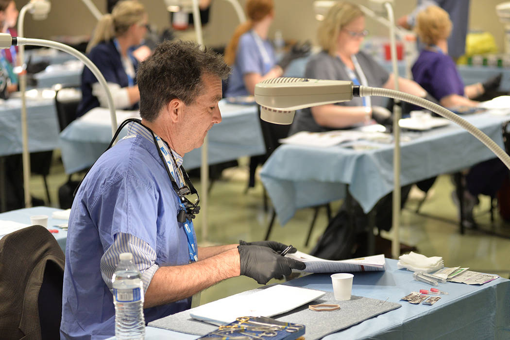 Since its 2009 opening, the Oquendo Center has hosted over 1,000 veterinary and human medical events, training over 23,000 veterinary professionals and nearly 24,000 medical doctors and surgeons.  ...