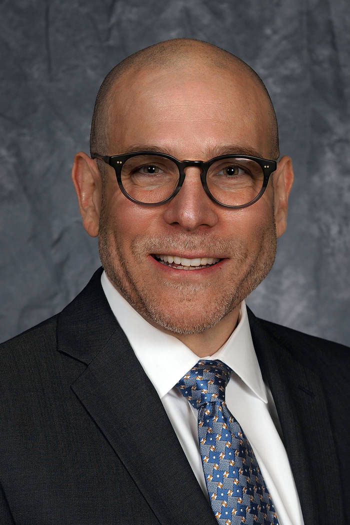 Downtown Vegas Alliance has named Jonathan Ullman to its 2017-18 officers and board of directors as the organization's chair. Ullman is the executive director and CEO of the Mob Museum. In addit ...