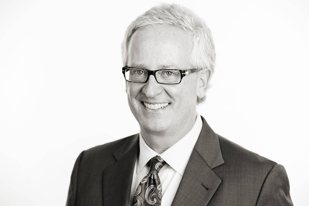 Tim Sullivan, managing principal of Beverly Hill-based Meyers Research