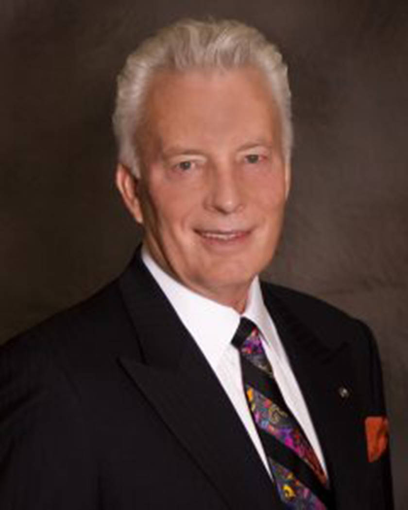 Long-time Realtor Jack Woodcock earns NAR's highest honor.