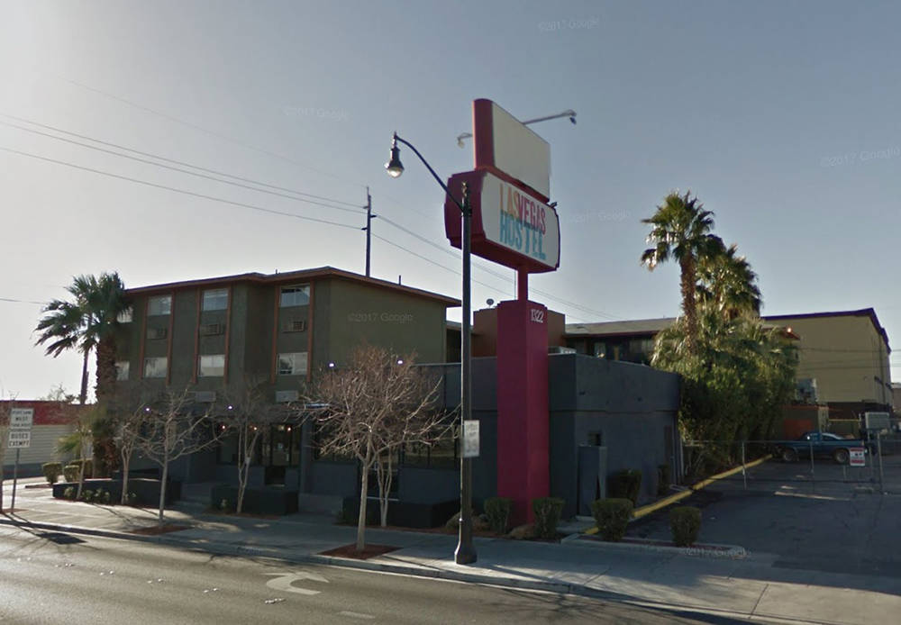 Primavera Pizza leased 1,500 square feet of retail space at Las Vegas Hostel, 1322 Fremont St. Robert S Hatrak II represented both the tenant and the landlord, DT Commercial LLC.