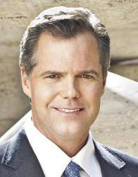 James Murren of MGM Resorts International