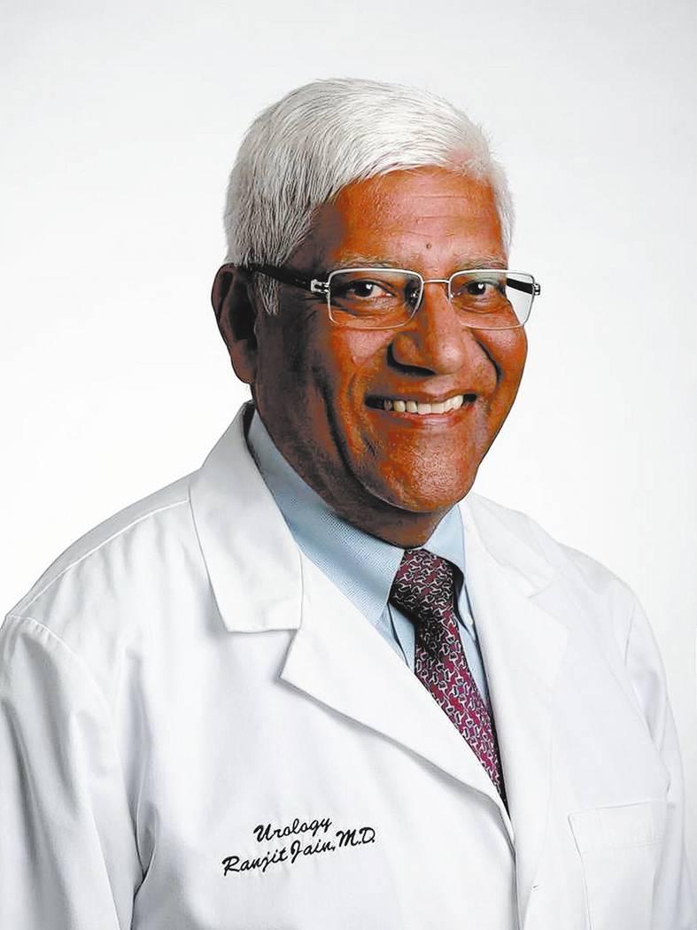Ranjit Jain Medical