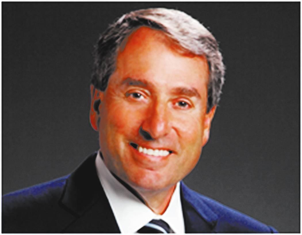 Mark Fine Executive Boards