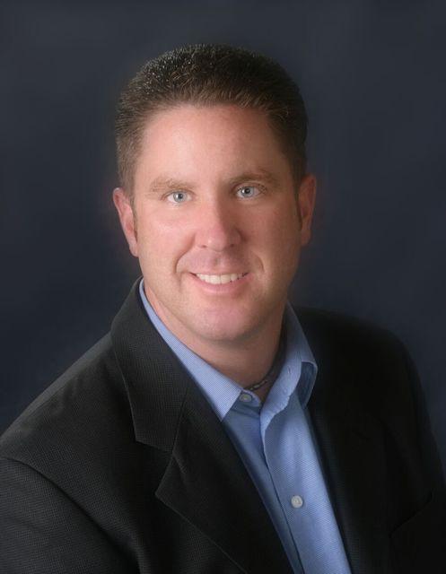 Doug Geinzer CEO of Las Vegas Heals