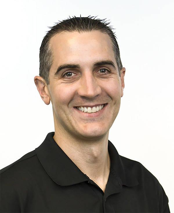 Tom Andrulis  President, Intelligent Technical Solutions