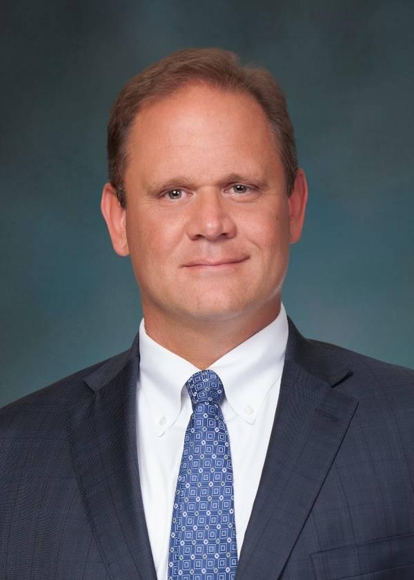 Chris Jorgensen, partner, litigation practice group of Lewis Roca Rothgerber Christie LLP in Las Vegas. (Courtesy)