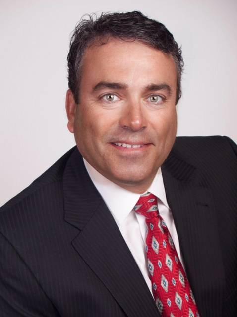 Jason R. Guttenberg, senior vice president of investments with Wells Fargo Advisors in Las Vegas